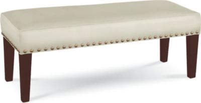 Cambria Tapered Leg Bench (#52 Nails)