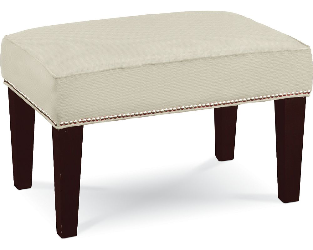 Cambria Tapered Leg Bench (#9 Nails)