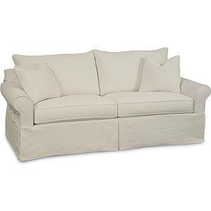 Concord Slipcover Sofa