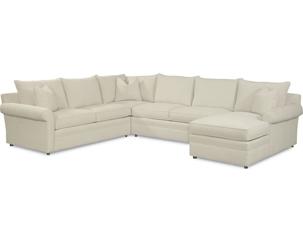 Concord Sectional | Living Room Furniture | Thomasville Furniture