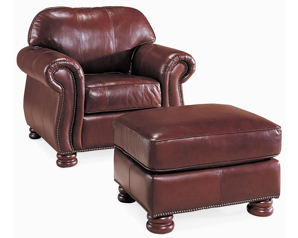 Benjamin Chair - Living Room Chairs & ArmchairsThomasville Furniture