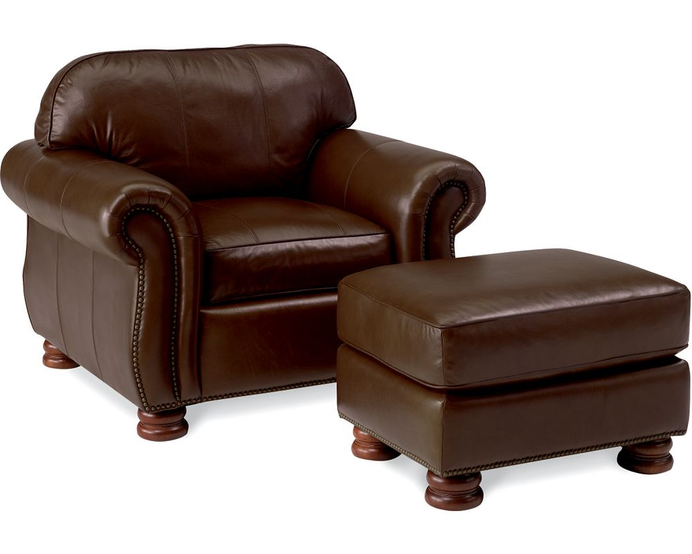 Benjamin Chair Leather