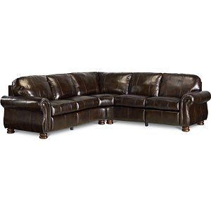 Benjamin Motion Sectional (Two-Piece) (Express)