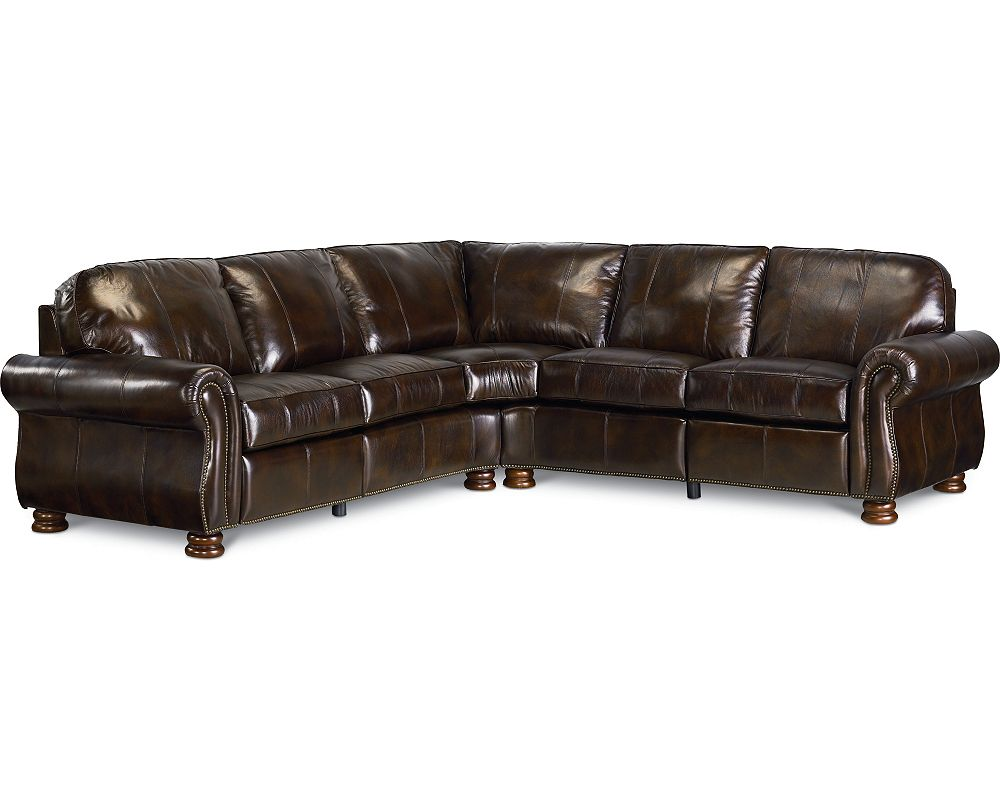 Benjamin Motion Sectional Two Piece Express