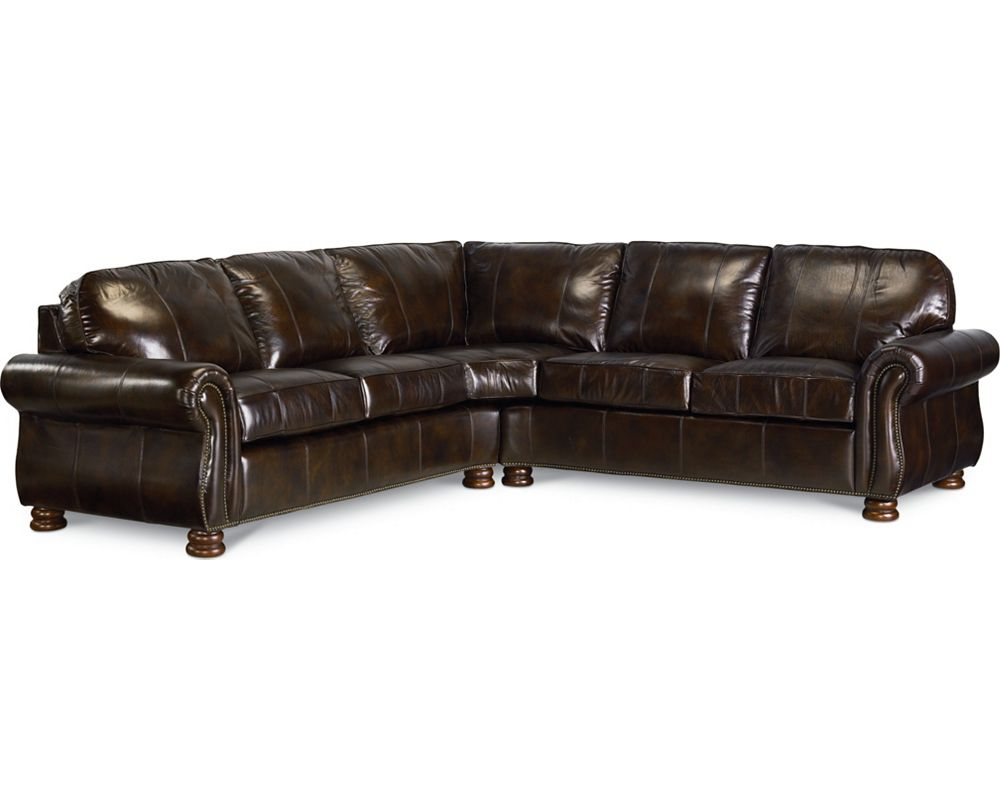 Benjamin Sectional (Two-Piece)
