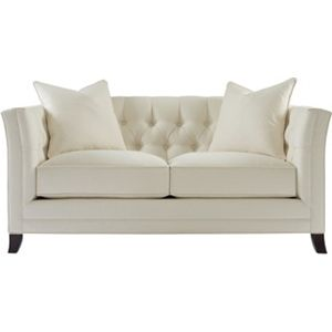 Surrey Loveseat (Fabric)