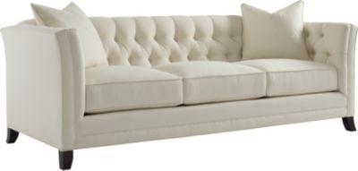 Surrey Sofa (Large) (Fabric)
