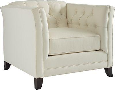 Surrey Chair (Fabric)