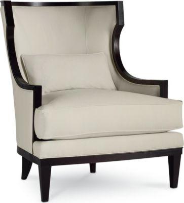 Perfect Capricorn Chair (Fabric)