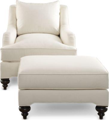 Superbe Harper Chair