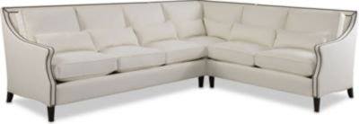 Exceptionnel Milo Sectional