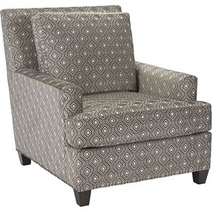Beau Chair (Fabric)