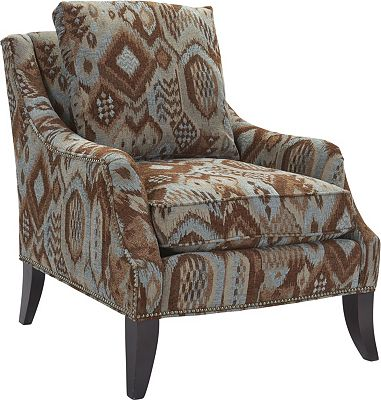 Teddy Chair (Fabric)