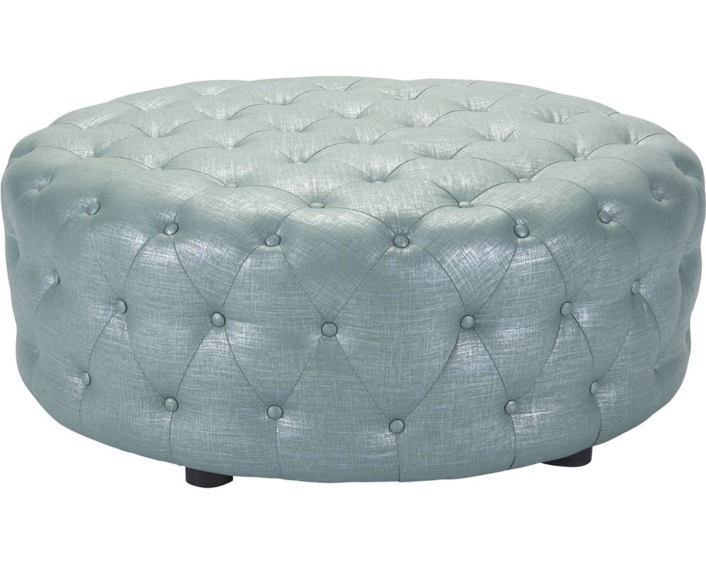 Thomas Cocktail Ottoman