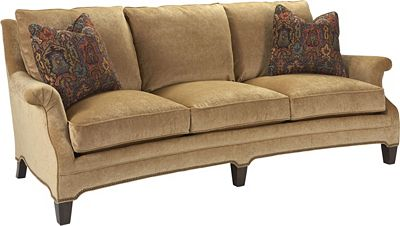 Brady Sofa (Fabric)