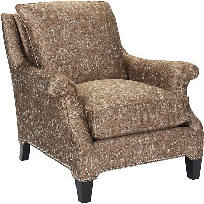 Brady Chair (Fabric)
