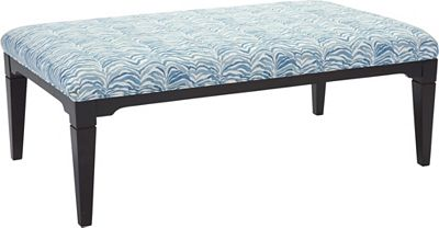 Miranda Rectangular Cocktail Ottoman