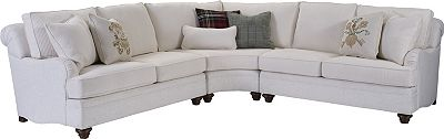 Tarren Sectional