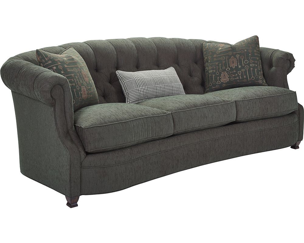 Chevis Sofa (Fabric)