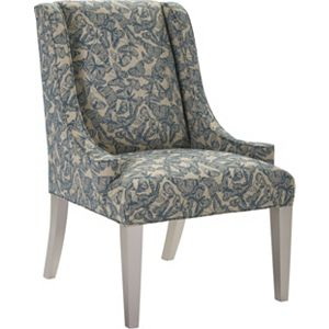 Lacy Chair with Legs