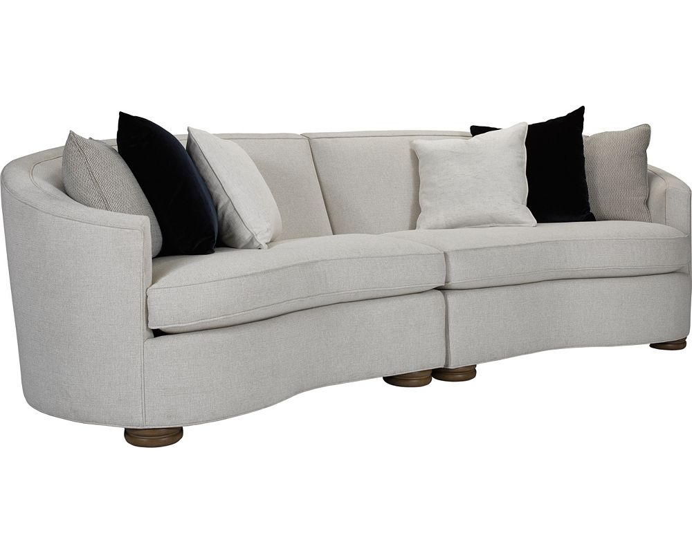 Anthony Baratta Isla Sectional