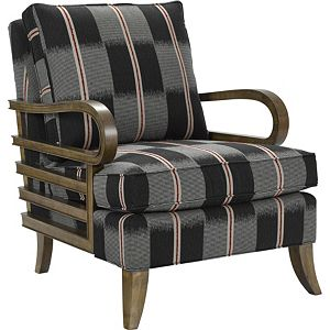 Anthony Baratta Kirk Chair (Fabric)