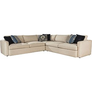 ED Ellen DeGeneres Ladera Sectional Crafted by Thomasville
