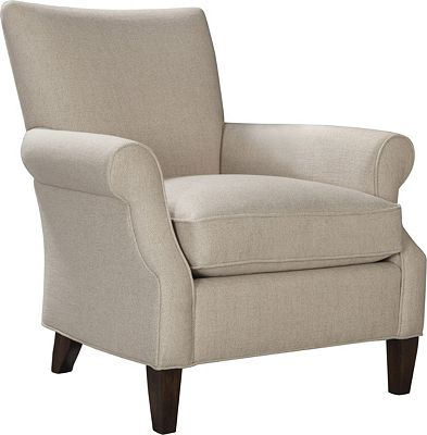 ED Ellen DeGeneres Westwood Chair Crafted by Thomasville