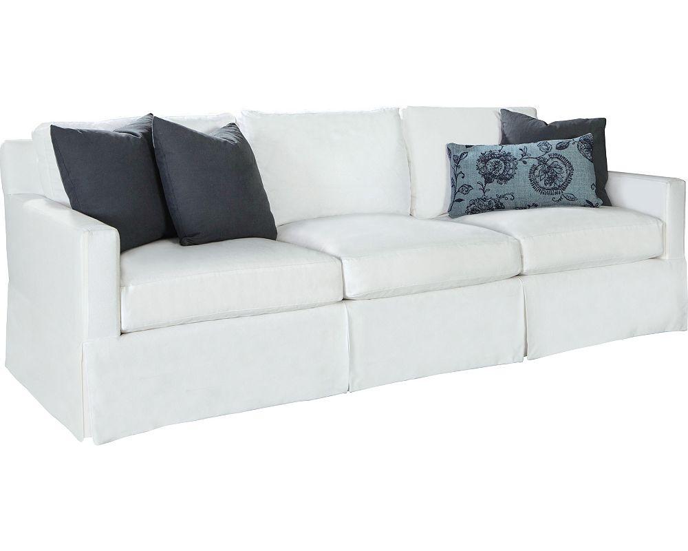 ED Ellen DeGeneres Eden Sofa | Thomasville Furniture
