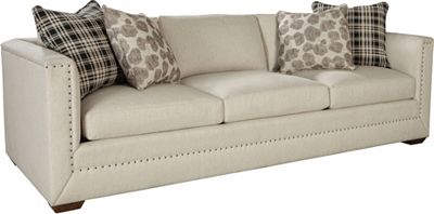 ED Ellen DeGeneres Montecito Sofa Crafted by Thomasville