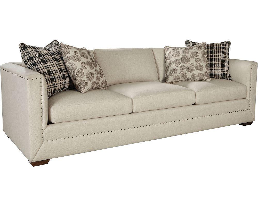 Ed Ellen Degeneres Montecito Sofa Crafted By Thomasville