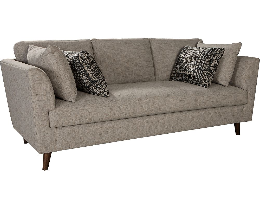 Ed Ellen Degeneres Holmby Sofa Crafted By Thomasville