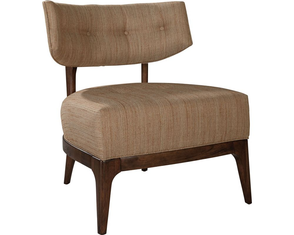 ED Ellen DeGeneres Stradella Chair Crafted by Thomasville