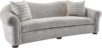 Ed ellen degeneres freehaven sofa crafted by thomasville