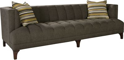 ED Ellen DeGeneres Trousdale Sofa Crafted by Thomasville
