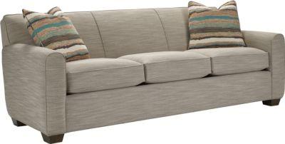 Beau Ernest Hemingway® Spender Sofa (Fabric)