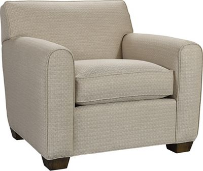 Ernest Hemingway® Spender Chair (Fabric)