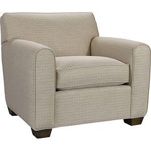 Ernest Hemingway® Spender Chair (Fabric)