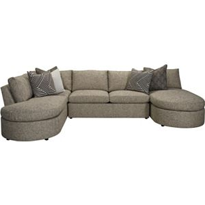 Ernest Hemingway® Cubay Sectional