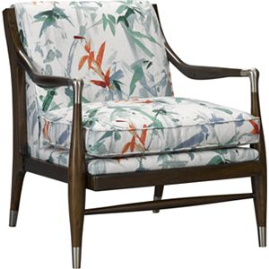 Ernest Hemingway® Meastra Chair (Fabric)
