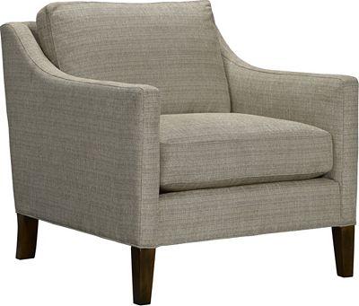 ED™ Ellen DeGeneres Liberte Chair (Fabric)