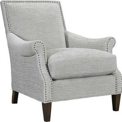 Ernest Hemingway® Maximo Chair (Fabric)