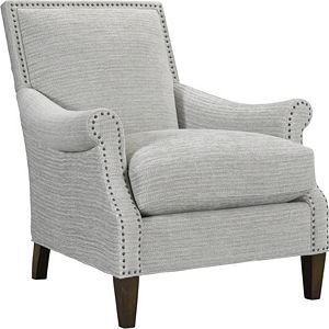 Ernest Hemingway® Maximo Chair (Fabric)