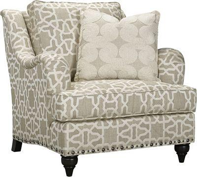 Langham Chair