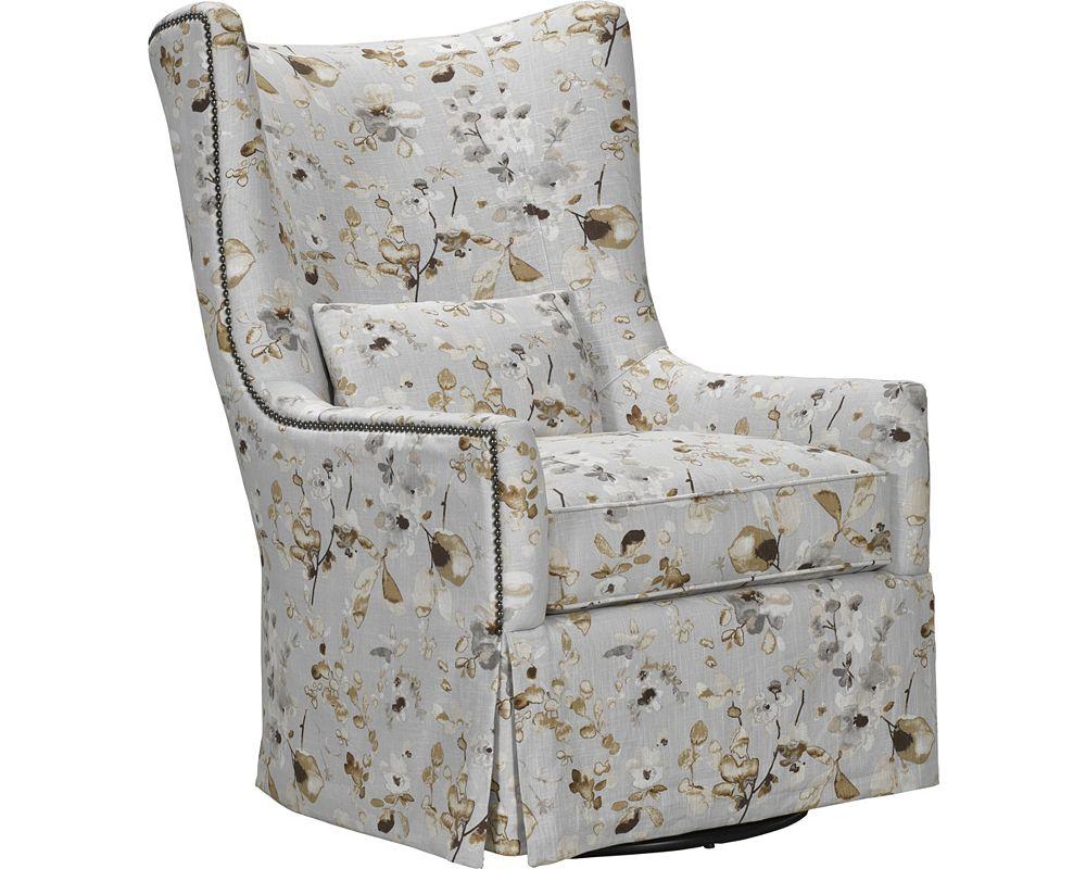 Tiffin Swivel Chair