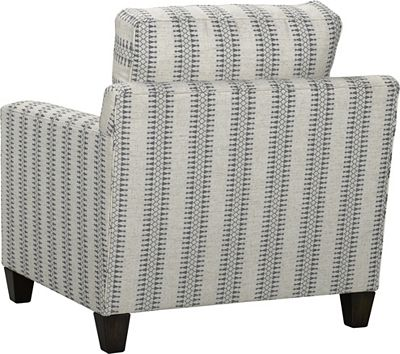 Thomasville, Dearborn, Dearborn Chair, living room furniture, living room, Furniture, Made in USA, chair, Family-Friendly, Home