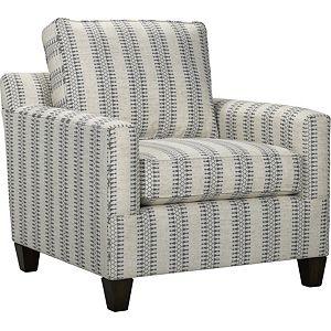 Dearborn Chair (Fabric)