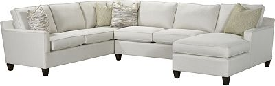 Dearborn Sectional (Fabric)
