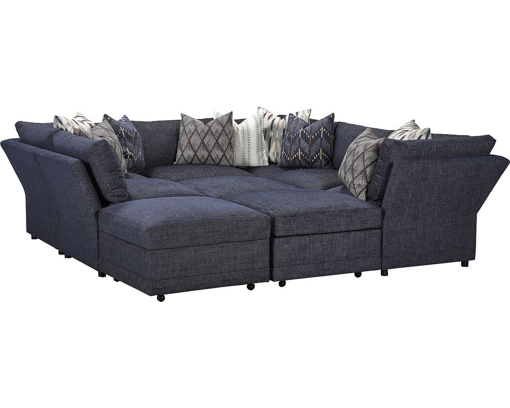 Marshall Modular Sectional