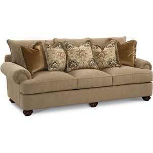 Portofino 3 Seat Sofa